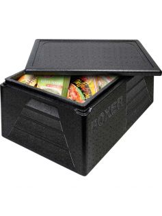 Gastronádoba termoizolační GN 1/1 230 mm | THERMO FUTURE BOX, 056231